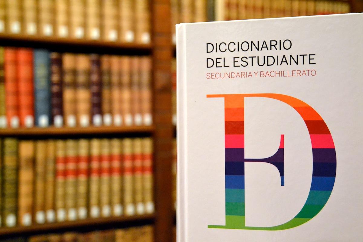 Diccionario del estudiante   Asociación de Academias de la